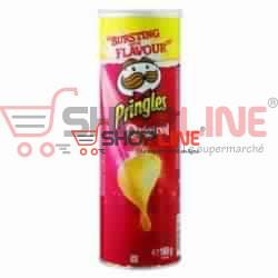 Chips Original Pringles 165g