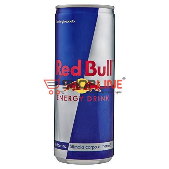 Energy Drink Red Bull (250ml)