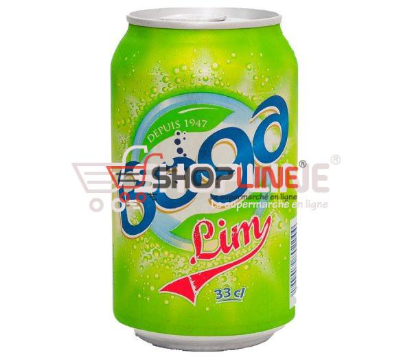 Boga Lemon 33cl