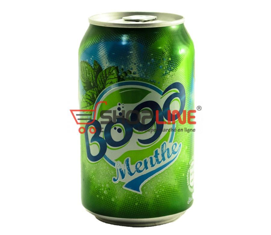 Boga Menthe (33cl)