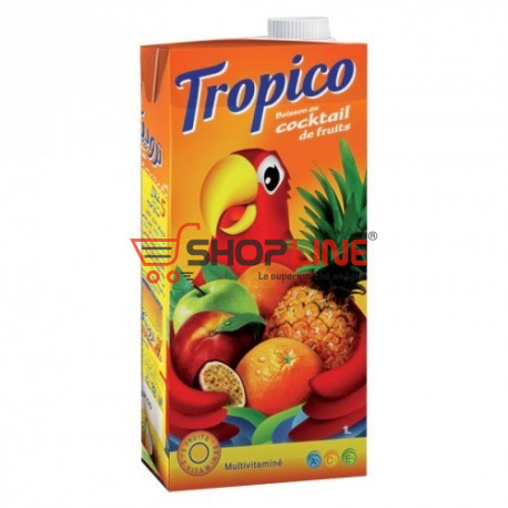 Jus de Fruits Tropico 1L