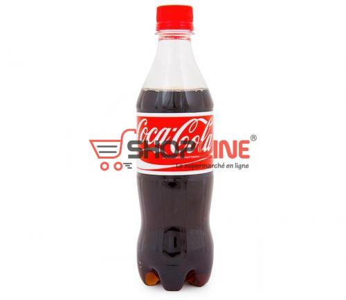 Coca-Cola (0.5L)