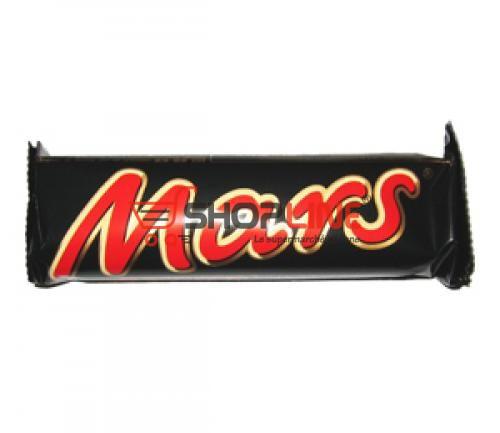 Barre Chocolatée Mars 51g