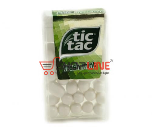 Tic Tac Mint (16g)