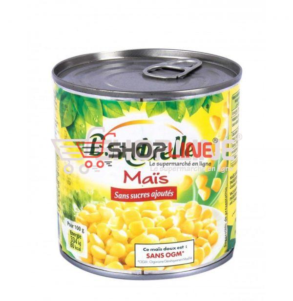 Maïs Doux en grains Bonduelle (300g)