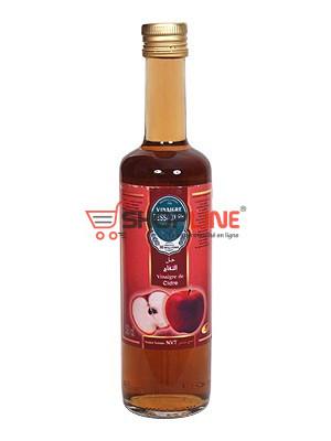 Vinaigre de Cidre 50cl Vinaigre Dessaux