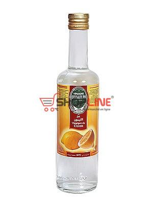 Vinaigre de Citron 50cl Vinaigre Dessaux