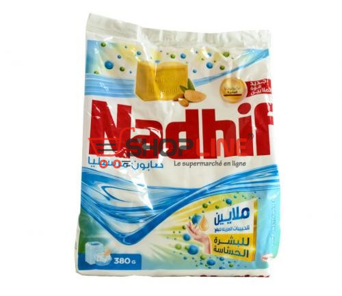 Lessive Nadhif 380g