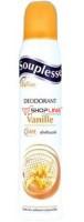 Déodorant Vanille Souplesse 200ml