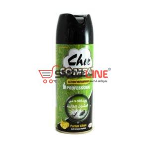 Choc Combat Végétal (300 ml)