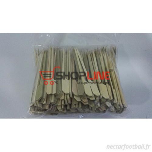 Fackelmann 100 Mini Brochettes 9 CM