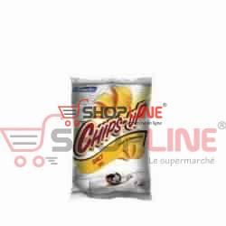 Chips au sel Chips-up Céréalis 16g