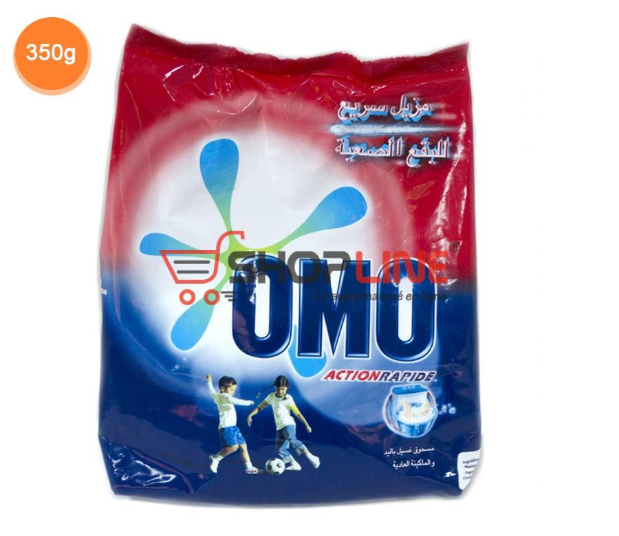 Omo Multi Action 380g