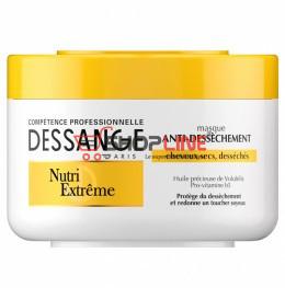 Masque - Nutri-Extrême de Dessange Compétence Professionnelle 250ml