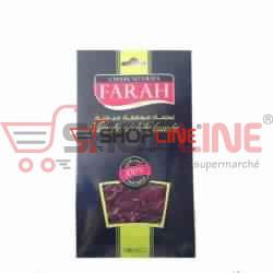 Viande séchée Fumée Farah 100g
