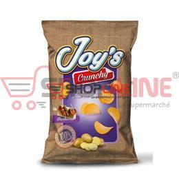 Chips Joy's goût barbacue 75g