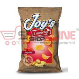 Chips Joy's au Parpika 75g