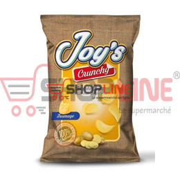 Chips Joy's au fromage 75g