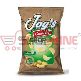 Chips Joy's goût oignon 75g