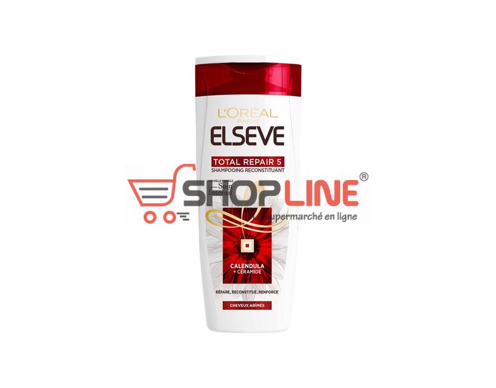 Elseve Total Repair 5 Shampoing Reconstituant 250 ml